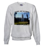 City Hall tshirt