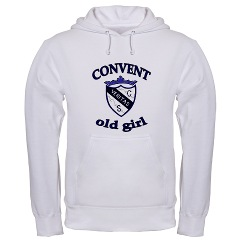 Convent Old Girl Hoodie