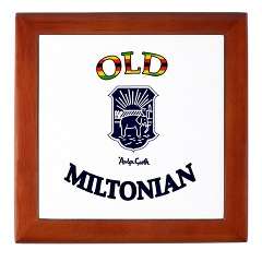 Old Miltonian Keepsakes
